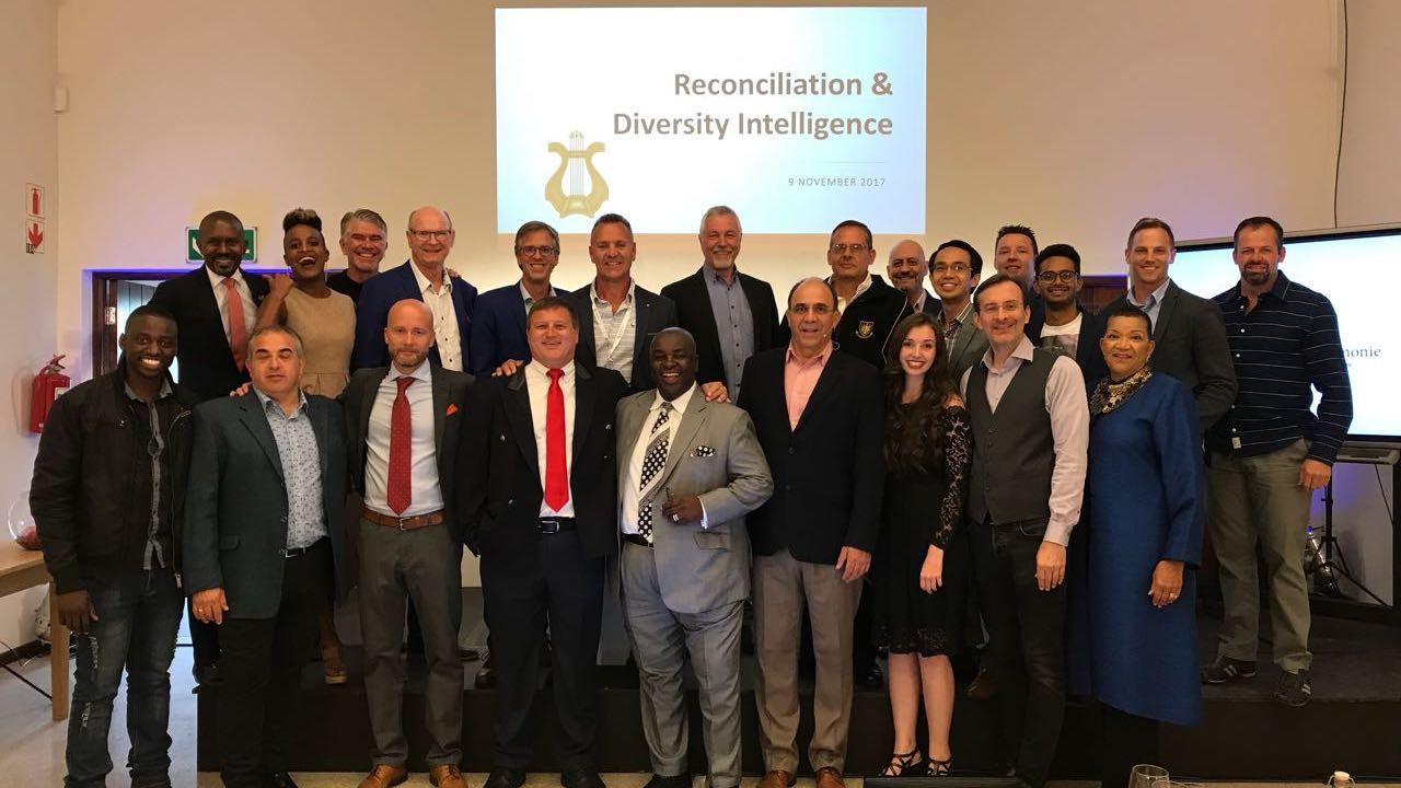 Herz für Herz die Welt heilen – Versöhnung und multikulturelle Intelligenz
