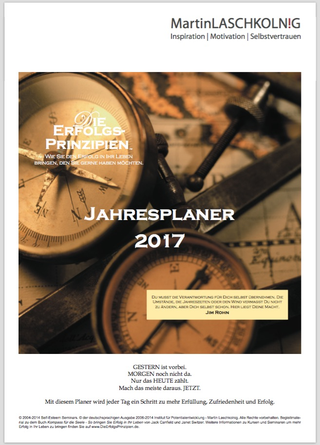 Download annual planner now